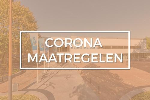 Corona maatregelen joy-m